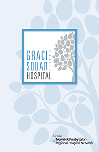 Patients and Visitors - Gracie Square Hospital - New York, NY